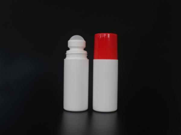 TBP-1071Plastic Roll On Bottle