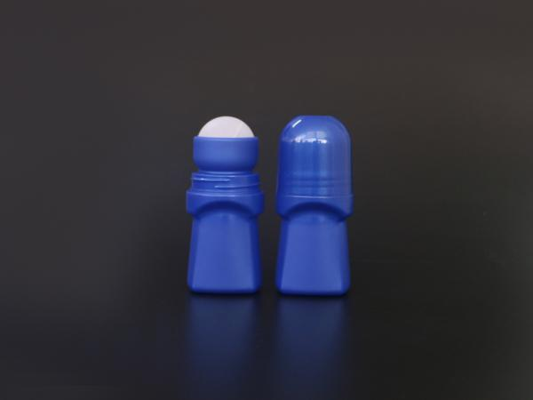 TBP-1014 Plastic Roll on Bottle