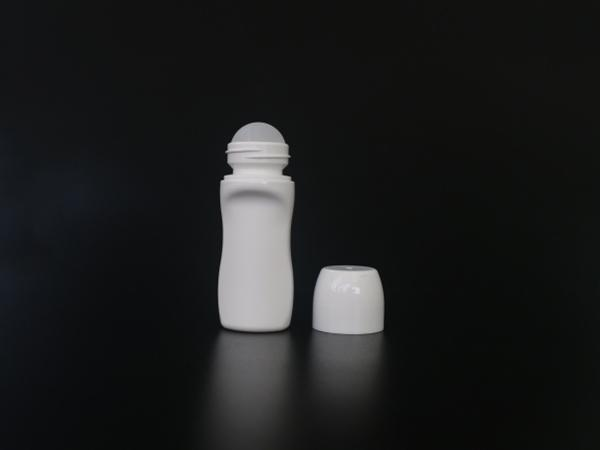 TBP-1022 Plastic Roll on Bottle